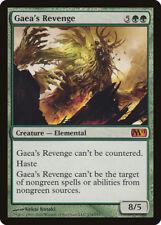 Gaea's Revenge * Magic 2011 * LP/NM * MtG * Mythic