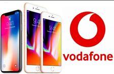 Vodafone UK iPhone SE Clean IMEI Unlocking  (VODA PHONE NUMBER NEEDED)