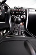 Moddiction Anvil textured Black shift knob. Made in the USA 10x1.5