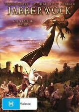 Jabberwock (DVD, 2011) 'NEW & SEALED'