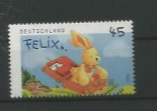 Bund MiNr 3140 postfrisch - Felix, der Hase 2015