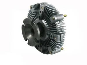 Fan Hub Clutch For Toyota Hilux & Prado 2.7L 96-05 3RZFE 4 CYL Petrol