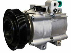 A/C Compressor For 2004-2006 Kia Amanti 2005 H277VW