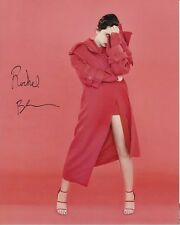 RACHEL BLOOM Signed Photo w/ Hologram COA
