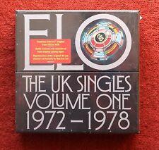 Electric Light Orchestra - The UK Singles Volume One 1972-1978