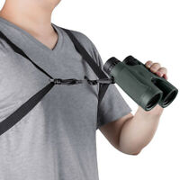 Binoculars Harness Camera Strap Carry Belt Optics Lanyard Holder Hunting 1pcs