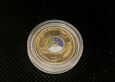 2020 75th Anniversary WWII $2 two dollar coin ANZAC UNC coin capsule - Discount