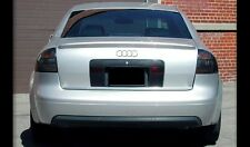 Audi A6 C5 Berlina 1997 >2004 Alettone Spoiler Flap Baule Posteriore Tuning