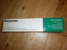 PANASONIC KX-FA55X REPLACEMENT FILM, ONE NEW ROLL IN BOX