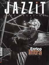 Jazzit  2015 91#Enrico Intra,Attilio Zanchi, Vince Guaraldi, Riccardo del Fra,qq
