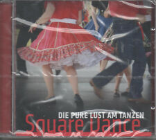 Die Pure Lust am Tanzen Square Dance CD NEU Old Joe Clark Buffalo Gal