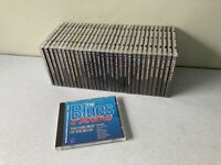 The Blues Collection Magazine CDs Album Issues 1-30 Plus 1 Extra