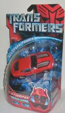 Transformers Movie CLIFFJUMPER Mosc New Deluxe 2007