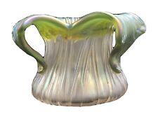 Gorgeous Early 1900's Wilhelm KRALIK Art Nouveau  GLORIA Vase