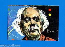 CRONISTORIA MONDIALE Folgore '65-Figurina-Sticker n. 12 - ALBERT EINSTEIN -Rec