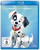 101 DALMATINER (Walt Disney Classics 16) Blu-ray Disc NEU+OVP