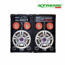 XTREME XT-10B+ 10″ Bookshelf Speaker