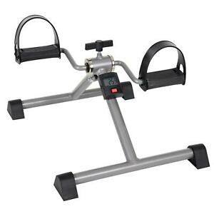 Stamina Folding Upper and Lower Body Cycle with Monitor- boost mobility - -