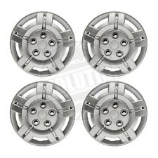 "15"" TO FIT FIAT DUCATO WHEEL TRIMS DEEP DISH HUB CAPS DOMED COMMERCIAL"
