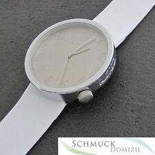 AKTEO Armbanduhr Crazy Gravée - Verrückter Schnitt - GROSS - Uhr - NEU