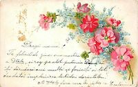 B39262 Fleurs Flowers