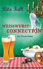 Rita Falk / Weißwurstconnection9783423217026