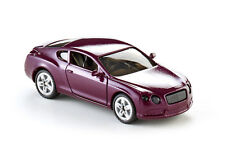 Siku 1483 Bentley Continental GT V8 S Car Diecast 1:55
