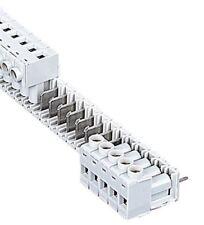 ctb7300/2M 2 vie maschio 5mm plug-in MORSETTIERA