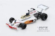 McLaren M23 Ford  Jacky Ickx  Formel 1 GP Deutschland 1973  1:43  Spark 7145 NEU