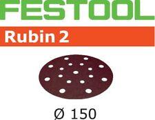 Schleifscheiben STF D150/16 P150 RU2/50
