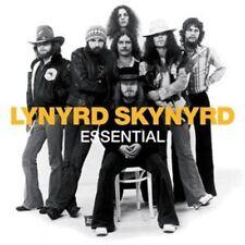 Lynyrd Skynyrd - Essential [New CD] Germany - Import