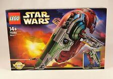 Lego 75210 Star Wars Moloch/'s Landspeeder NOUVEAU /& NEUF dans sa boîte livraison rapide