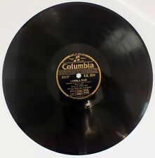 "78 RPM 10"" DORIS DAY I KNOW A PLACE / THAT'S WHAT MAKES PARIS PAREE. DB3274"