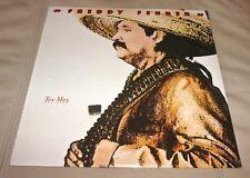 Freddy Fender Tex Mex Sealed LP