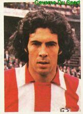 339 RUBEN CANO ATLETICO MADRID ESPANA CROMO STICKER FOOTBALL 1980 BENJAMIN RARE