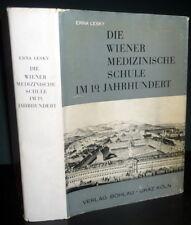 Vienna Medicine History, Universität Wien Medizinische Schule Geschichte