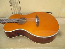 90's yamaha APX 6 n electro Classical Acoustic