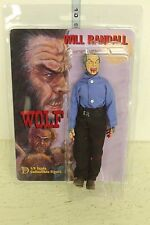 Distinctive Dummies Wolf Will Randall Figure