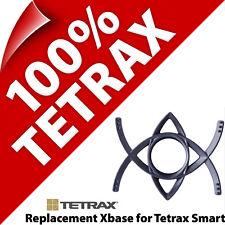 1 X tetrax Rechange Adhésif Clip Xbase (pour Utilisation avec Geo, Ego, Support)