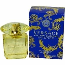 Versace Yellow Diamond Intense Perfume by Versace 1 oz Eau De Parfum Spray  New
