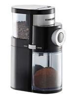 ROMMELSBACHER EKM 200, Kaffeemühle, Schwarz