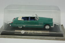 Yatming Fabbri Presse 1/43 - Buick Roadmaster 1949