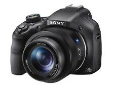 Sony DSC-HX400V/C Fotocamera Digitale Compatta Bridge con Sensore CMOS Exmor R