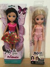 New! Moxie Girlz Dolls Lot of 2