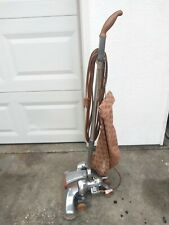 classic vintage Kirby model 505 upright vacuum cleaner Kirby rebuilt 2000 workin