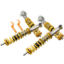 TCT Lowering Suspenion Kit for VW Golf Rabbit MK1 Jetta MK1 Coilovers Coils New
