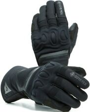 Dainese Nembo GTX Grip Handschuhe 631-BLACK/BLACK M Touring/Winter NEU++