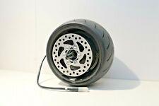 Mercane WideWheel Rear Motor  wide wheel 500W with tires
