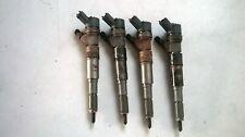Einspritzdüse Injektor Injector MG ZT 115 135 2.0 CDTI Rover 75 CDT 0445110016