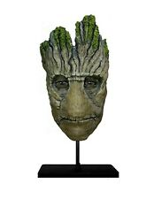 Guardians of the Galaxy Groot Life-Size Head Statue